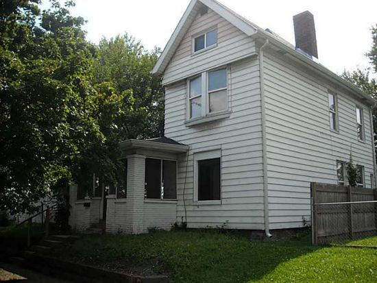 38 N Tacoma Ave, Indianapolis, IN 46201