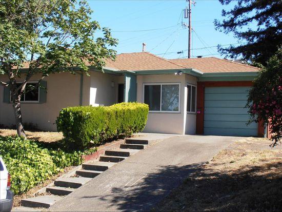 521 La Jolla St, Vallejo, CA 94591