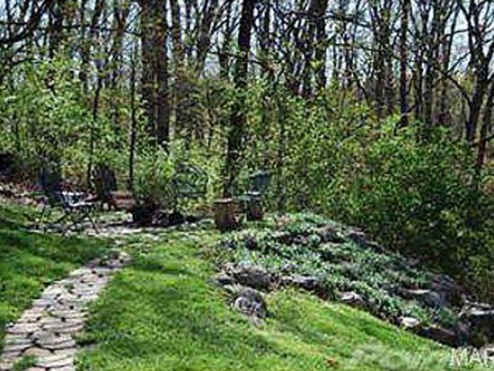 2142 Babler Ridge Ln, Wildwood, MO 63038
