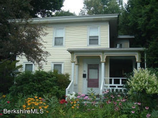 81 Appleton Ave, Pittsfield, MA 01201