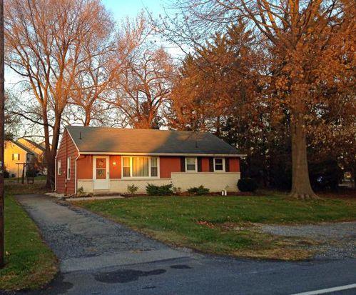 1875 Harrisburg Ave, Mount Joy, PA 17552