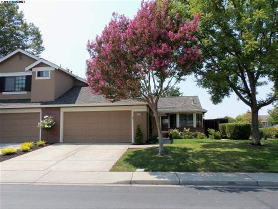 1165 Sunshine Cir, Danville, CA 94506