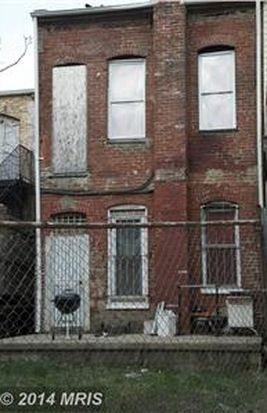 1546 New Jersey Ave NW, Washington, DC 20001