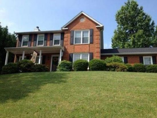 65 Applewood Dr, Roanoke, VA 24019