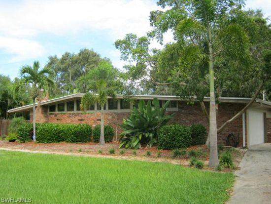 4727 Santa Del Rae Ave, Fort Myers, FL 33901