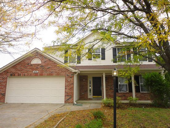 6239 Kelsey Dr, Indianapolis, IN 46268