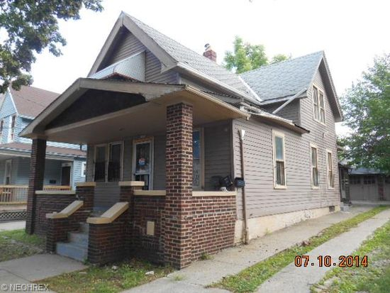1103 E 67th St, Cleveland, OH 44103