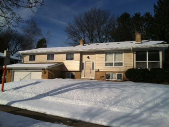 5802 Driftwood Ave, Madison, WI 53705
