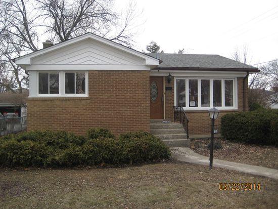 782 S Saylor Ave, Elmhurst, IL 60126