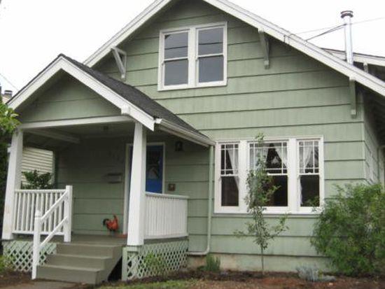 5136 SE 63rd Ave, Portland, OR 97206