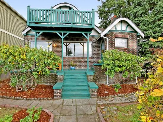 10748 3rd Ave NW, Seattle, WA 98177