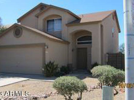 1811 S 39th St UNIT 80, Mesa, AZ 85206
