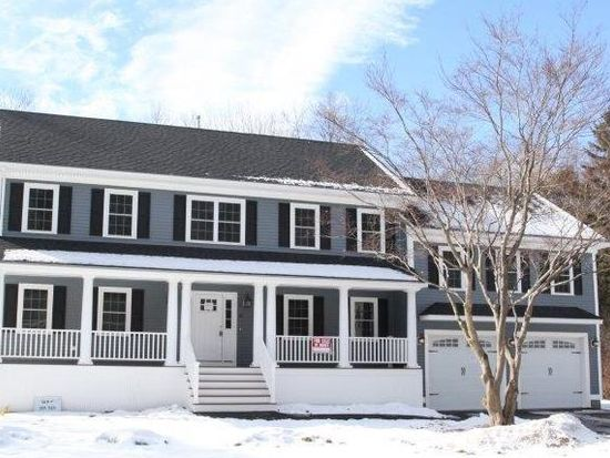 14 Eastern Ave, Burlington, MA 01803