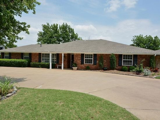 11700 Blue Sage Rd, Oklahoma City, OK 73120