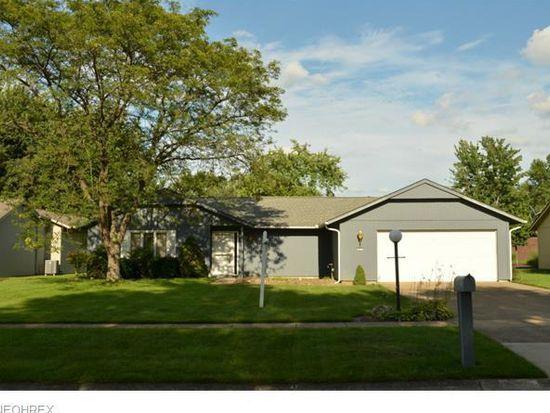 9773 Pebble Brook Ln, Strongsville, OH 44149