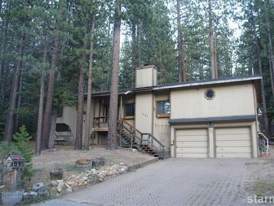1487 Apple Valley Dr, South Lake Tahoe, CA 96150