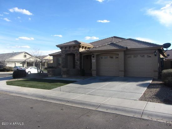 8511 W Flavia Hvn, Tolleson, AZ 85353