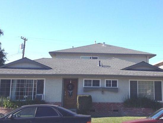 439 Greendale Way APT 4, San Jose, CA 95129