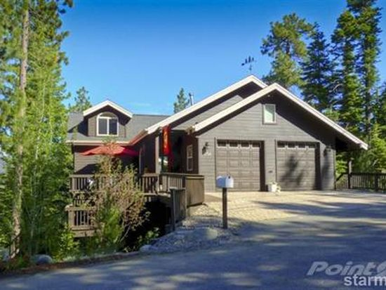 1754 Meadow Vale Dr, South Lake Tahoe, CA 96150