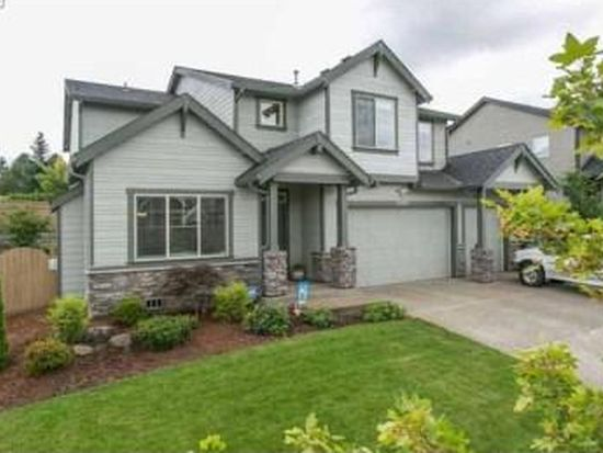 10903 SE Pheasant Ridge Dr, Happy Valley, OR 97086