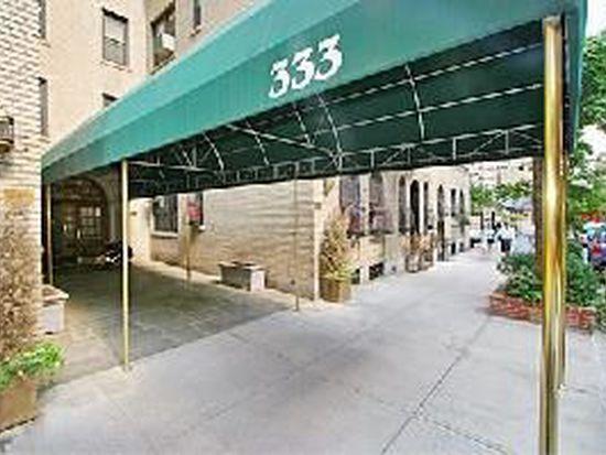 333 E 80th St APT 3E, New York, NY 10075