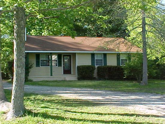 106 Peaceful Cove Rd NE, Milledgeville, GA 31061