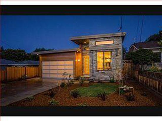 2049 Brittan Ave, San Carlos, CA 94070