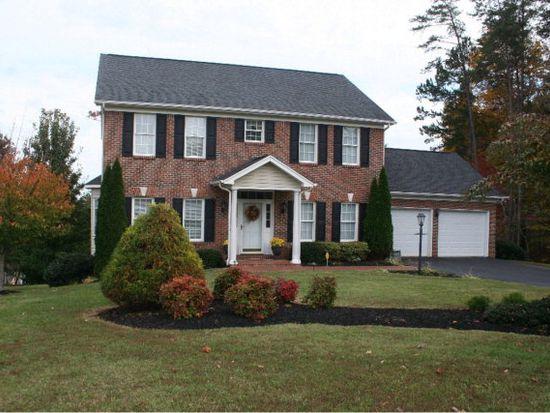 165 Turner Ashby Rd, Martinsville, VA 24112