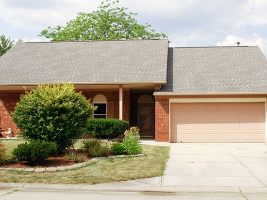 12070 Pebblebrooke Ct, Indianapolis, IN 46236