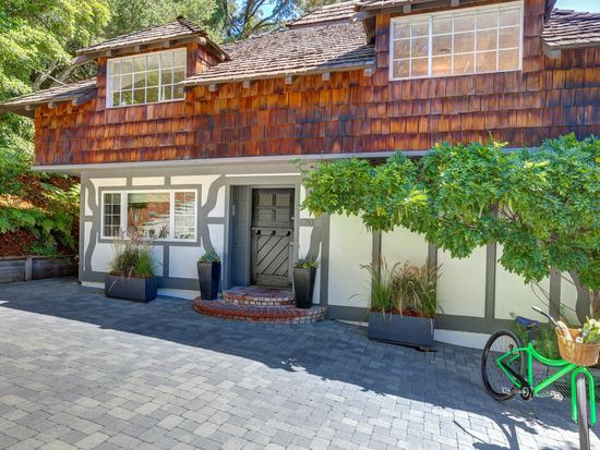 20 Elaine Ave, Mill Valley, CA 94941