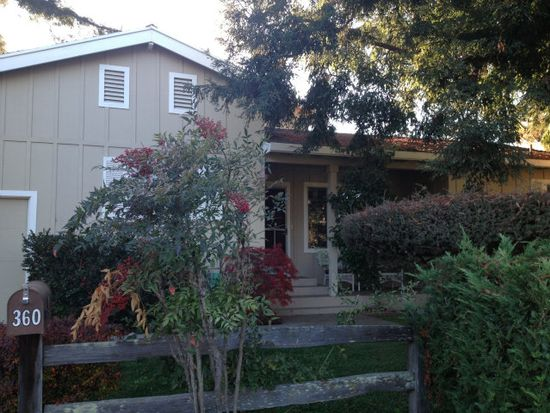 1 Milton St, Redwood City, CA 94061