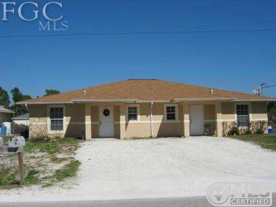 1416 W 12th St, Lehigh Acres, FL 33972
