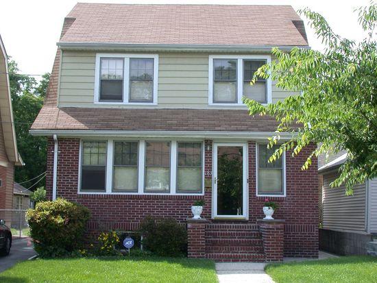 183 Cedar Hill Ave, Belleville, NJ 07109