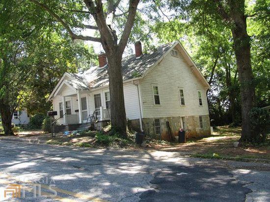 41 Oak St, Elberton, GA 30635