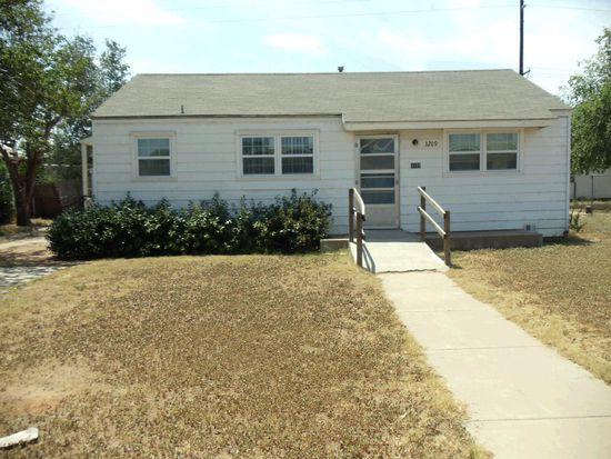 3209 Erskine St, Lubbock, TX 79415