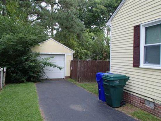 550 1st Ave, Suffolk, VA 23434