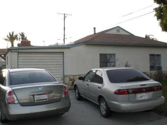 14113 Crossdale Ave, Norwalk, CA 90650