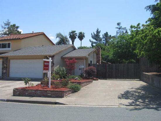1606 Beechwood Dr, Martinez, CA 94553