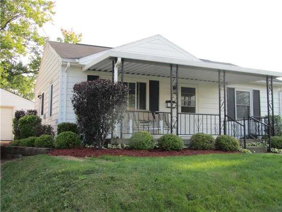 1092 George St, Sharon, PA 16146