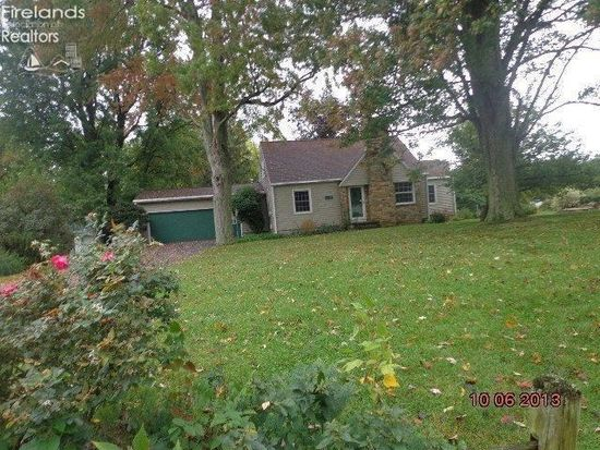 509 N Mulberry St, Clyde, OH 43410