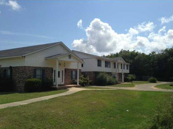 5401 W Fairfield Dr, Pensacola, FL 32506