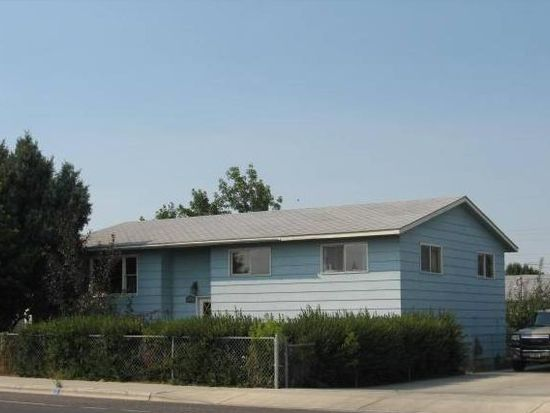 4431 King Ave E, Billings, MT 59101