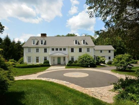 71 Amys Ln, New Canaan, CT 06840