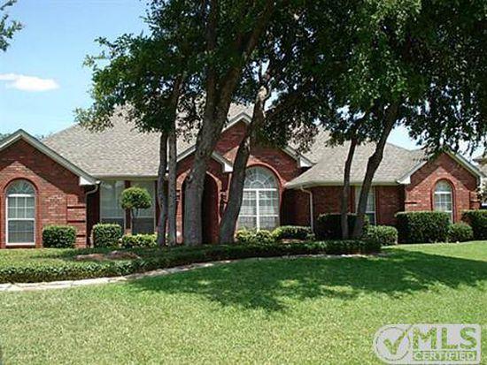 1312 Waterwood Dr, Mansfield, TX 76063
