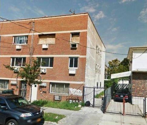 467 Belmont Ave # 3, Brooklyn, NY 11207