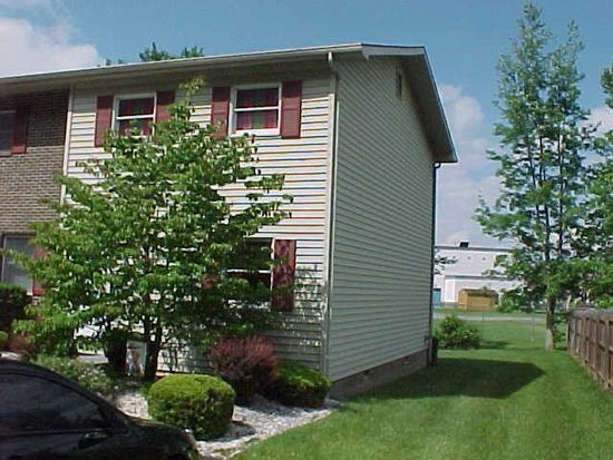 559 Old Bluefield Rd, Princeton, WV 24739