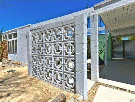 840 E Alexander Way, Palm Springs, CA 92262