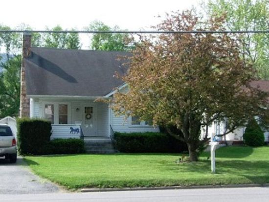 1709 College Ave, Bluefield, WV 24701
