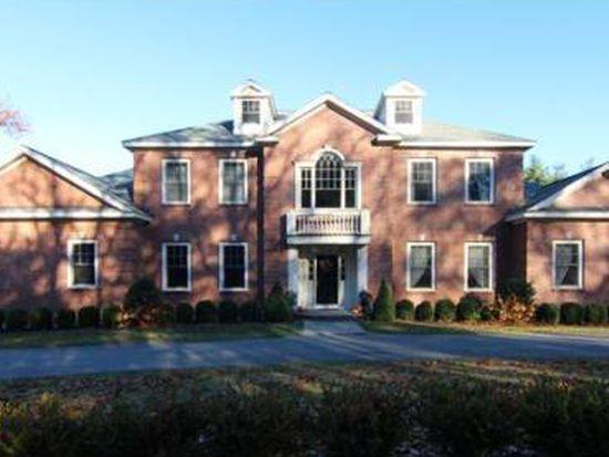 18 Ledgewood Rd, Winchester, MA 01890