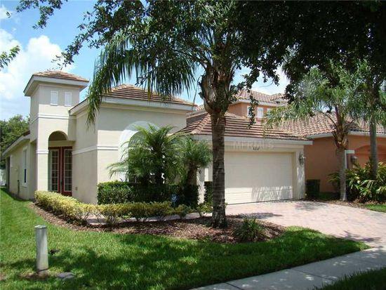 8237 Via Verona, Orlando, FL 32836